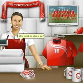 FuГџball Manager Online Spielen